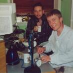 🎧 Sådan lød Skaga FM i 1990