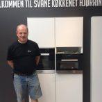 Svane Køkkenet slår dørene op i Hjørring
