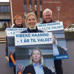 Vibeke Haaning stopper i Hjørring Byråd til nytår