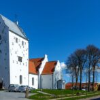 LYD: Drop in vielser I Sankt Catharinæ Kirke – bliv gift på et kvarter!