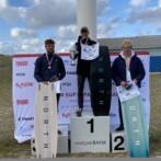 Løkken-surfer sejrer ved DM i Kitesurfing