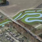 Lokale klager bremser nyt vandløbsprojekt ved Fisketrappen i Bindslev