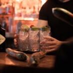 Byt en agurk til en forfriskende Hendrick's Gin & Tonic i Hirtshals