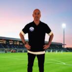 Michael Schjønberg Christensen skal stå i spidsen for Vendsyssel FF