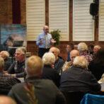 Flere end 120 gæster hørte om Hirtshals Havns nutid og fremtid