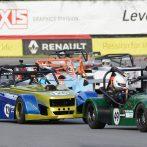 Racertalent fra Hjørring Skandinavisk Mester 2017 i Sevenracing