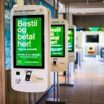 McDonald's i Hjørring byder på nyt restaurantkoncept