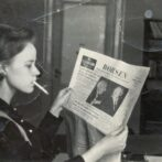 Bor i Hirtshals: Journalistikkens grand old lady på 73 udgiver to bøger på en måned