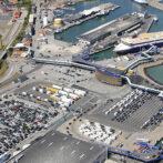 Hirtshals Havn igen Danmarks største på fisk