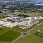 Besøg Nordjyllands største byggeri
