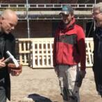 🎧 Reportage: Nyt lægehus i Hirtshals