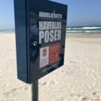 🎧 Reportage: havfaldsdispensere