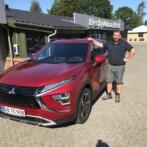 🎧 Interview: Bjergby Autoværksted præsenterer Mitsubishi Eclipse
