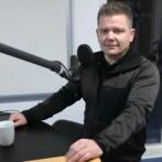 Lyd: JPS besøgte Skaga FM