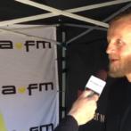 Naturmødet: Naturmødechef Jesper Lauritsen