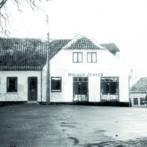 Besøg Hjørrings gamle købmand i efterårsferien
