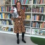 🎧 Interview: Hjørring Bibliotekernes nye program