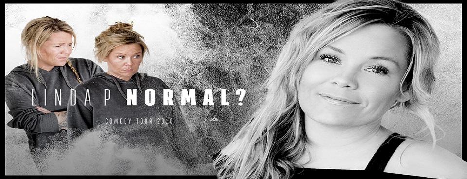 Linda P – Normal