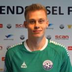 Vendsyssel FF skriver kontrakt med lokalt talent