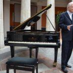 Vrå Koncerterne præsenterer: – Mogens Dalsgaard