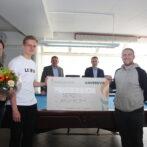 Ungdomsklubben Nemizis Network vinder nordjysk foreningspris