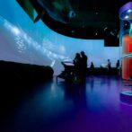 Indvielse af Nordsøens Jægere på Nordsøen Oceanarium