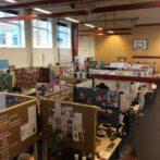 SkoleCenter Hirtshals holder Job- og Uddannelsesmesse