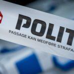 Slush-ice maskine mv. stjålet fra idrætsanlæg i Hjørring
