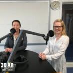 LYD: RAV besøgte Skaga FM