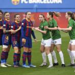 Fortuna tager imod FC Barcelona