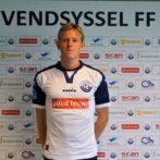 Vendsyssel FF lejer Rasmus Vinderslev i SønderjyskE
