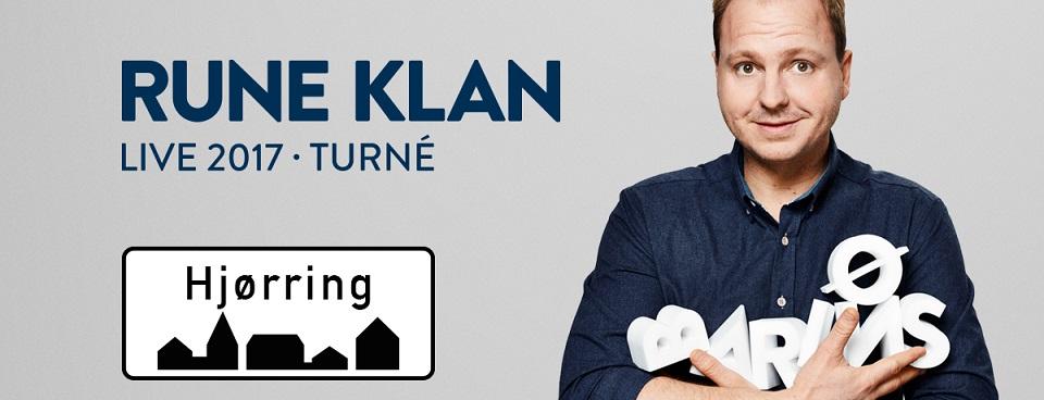 Rune Klan – Barnløs