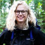 NY BOG: Simone fra Hirtshals gik sig ud af krise