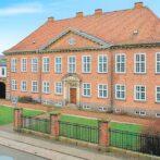 Arresten i Hjørring solgt: Skal være kulturelt oplevelsescenter