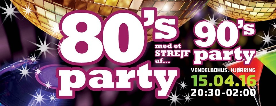 80′ Party 2016