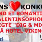 Valentins-Konkurrence