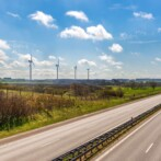 Borgermøde om vindmølle- og solenergiplanlægning