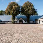 Vinderen af Hjørring Kommunes Arkitekturspris 2019