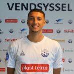 Vendsyssel FF lejer Abou Ali i AaB