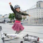 Alle Børn Cykler 2019: Gør dit barn til en sikker og glad børnecyklist