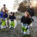 2533 børn skal samle affald i Hjørring Kommune