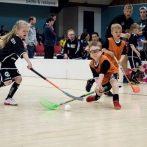 170 skolebørn får styr på staven i Hjørring