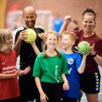 Grib bolden og tag til Håndboldens Dag hos 23 nordjyske håndboldklubber
