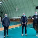 Hjørring Badminton Klub drømmer om snart at se sine medlemmer