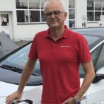 Reportage: Skaga FM prøvekører VW's elbil ID3