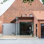 Arkitektfirmaet Bundgaard i Hjørring står bag omfattende renovering af kirke