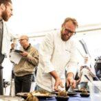 Stor donation fra Spar Nord Fonden til Hirtshals Fiskefestival