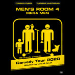 Torben Chris & Thomas Hartmann – Men's Room 4