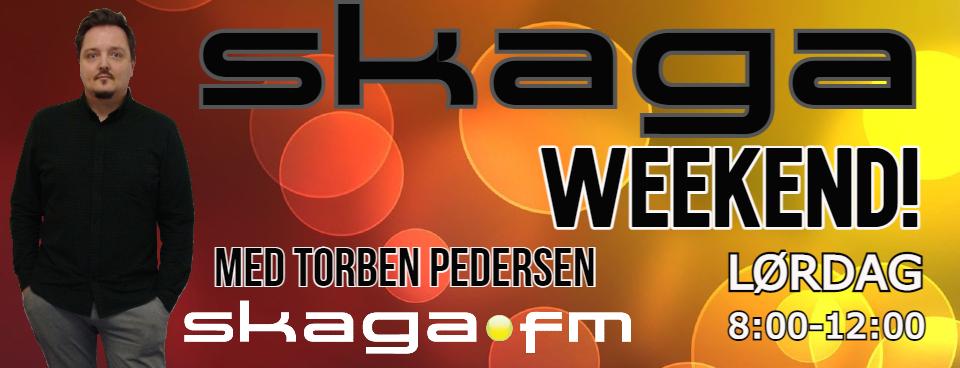 Skaga Weekend