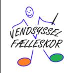 Kom og syng med i Vendsyssel Fælleskor